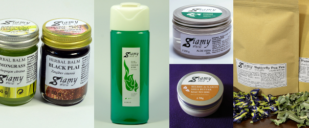SIAMY products
