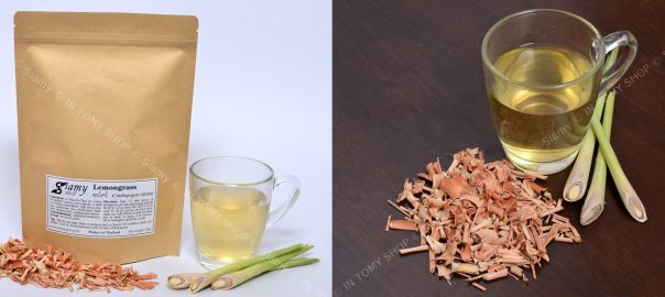 Siamy natural dried Lemongrass