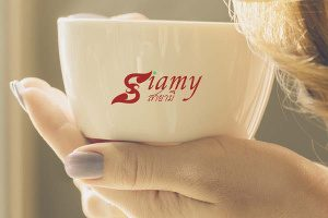 Siamy cup