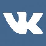 contact us at VK