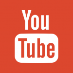 contact us at youtube