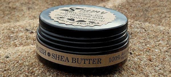 Shea Butter - Siamy cosmetics
