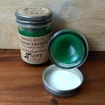 Clinacanthus herbal balm SIAMY
